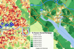 Use of GIS in Banking