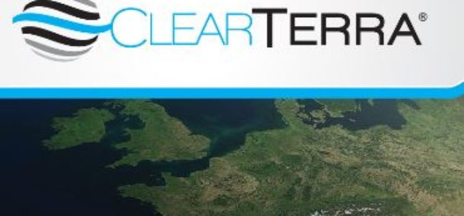 ClearTerra Announces Release of LocateXT 1.3 – Now Available