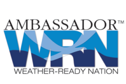 Esri Becomes Ambassador of NOAA and NWS Weather-Ready Nation