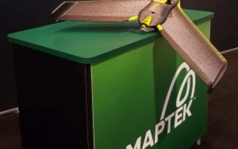 senseFly and Maptek Sign Agreement Around Data Collection and Analysis Solution