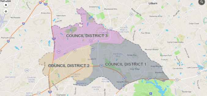 City of Tucker Launches New GIS Platform from InterDev; Debuts Web Application