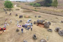 Archaeologists Use Drones to Build 3D Virtual-Reality Map