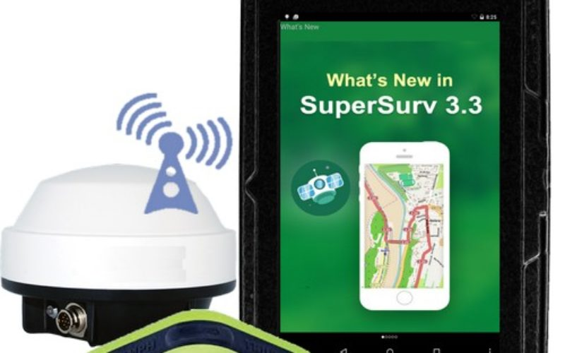 Boost Fieldwork Productivity with Latest SuperSurv 3.3