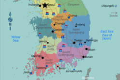 South Korea Refuses Google to Use Official Mapping Data