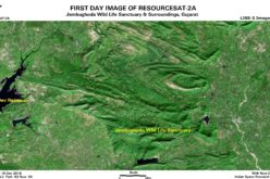 ISRO Releases First Day Images of RESOURCESAT-2A