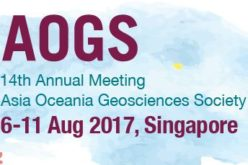 Invitation to Submit Abstracts to AOGS Session on Satellite Remote Sensing of Air Quality