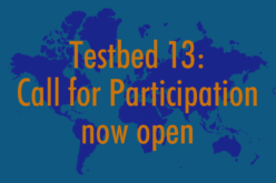 OGC Calls for Participation in Major Innovation Testbed (Testbed 13)