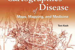 Putting Disease on the Map