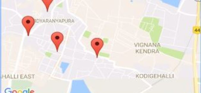 Karnataka State Health Department Launches GIS App to Help Accident Victims