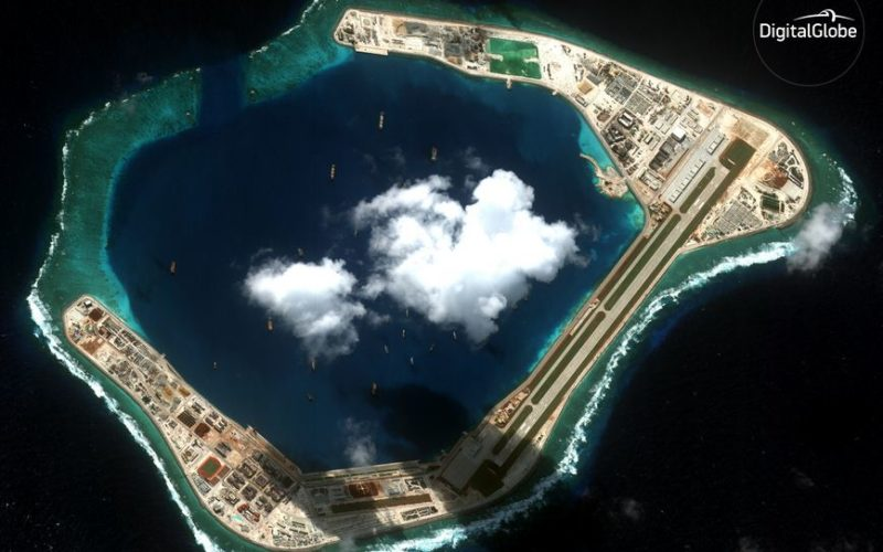 DigitalGlobe Completes Testing and Calibration of WorldView-4 and Begins Serving the Satellite's First Direct Access Customer
