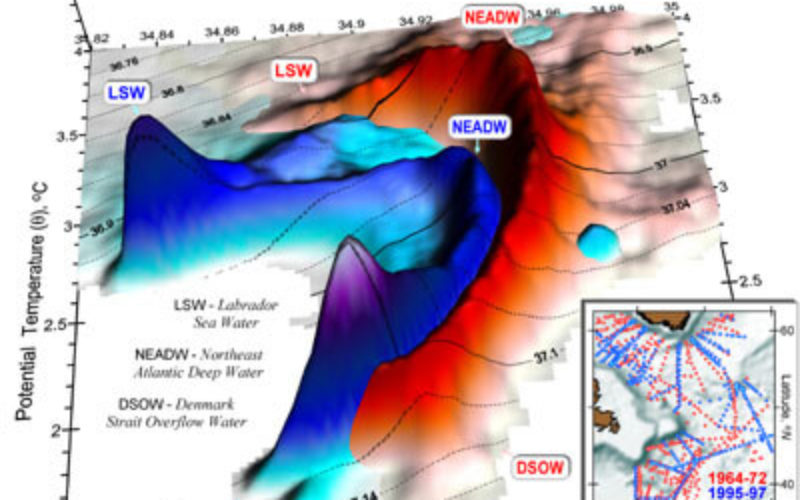 Golden Software Releases Surfer 2D and 3D Mapping, Modeling, and Analysis Software