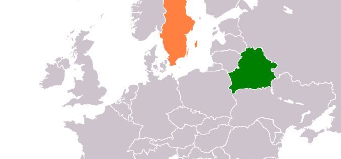 Belarus, Sweden to Share Experience in GIS Development