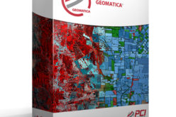 PCI Geomatics Releases Geomatica 2017, Featuring Geomatica Object Analyst and Geomatica InSAR Modules