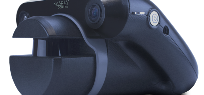 KAARTA Alters the Course of 3D Modeling With Launch of Contour