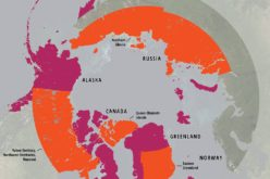 ArcticDEM Project Has Now Mapped More Than 65 Percent of The Arctic