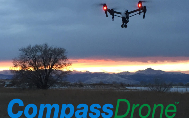 CompassDrone™ to Demo Integration of DJI Video with ArcGIS at Esri Mapping Forum
