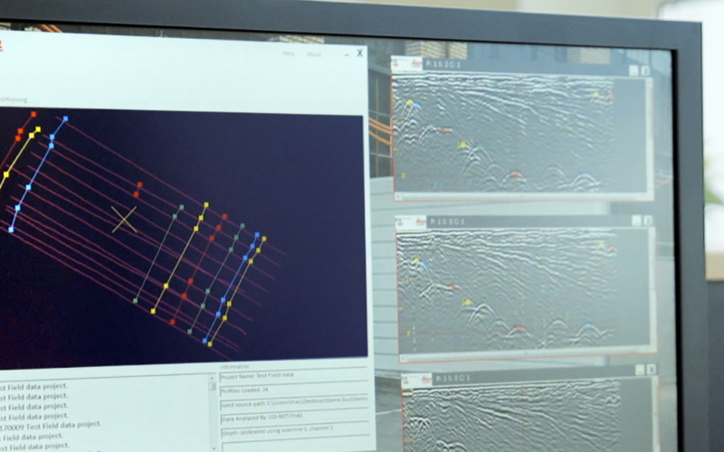 New Utility Post Processing Software Delivers CAD Drawings in Less Time with Professional Results