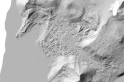 Portland State Laser Mapping Project Shows Global Warming Effects in Antarctica