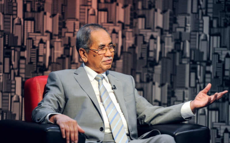 Malaysian Geospatial Master Plan to be Completed in 2018