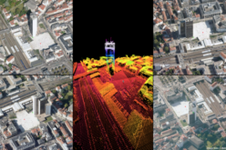 Orbit GT Updates 3D Mapping Cloud With Oblique Imagery Support