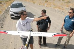 Advanced Artificially Intelligent Unmanned Aerial System (UAS) With Microsoft Researchers