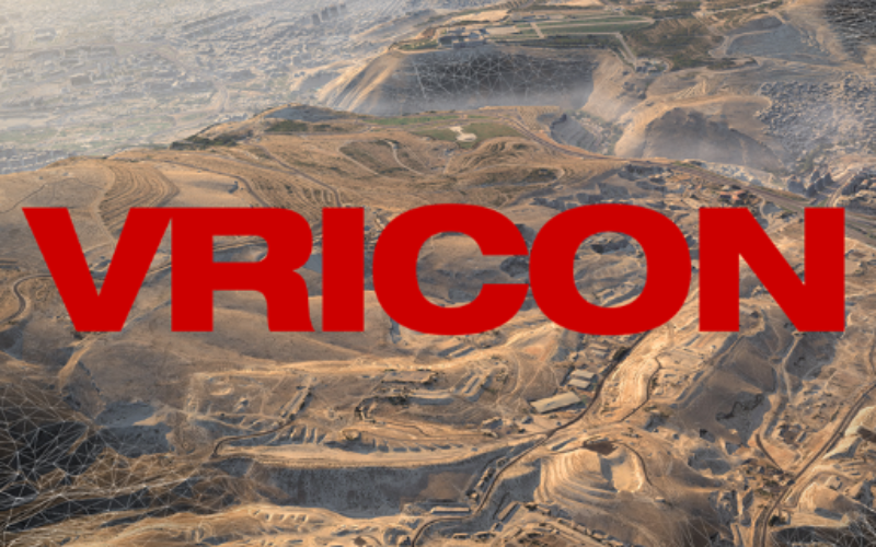 Vricon among First Companies on GSA Earth Observations Solutions