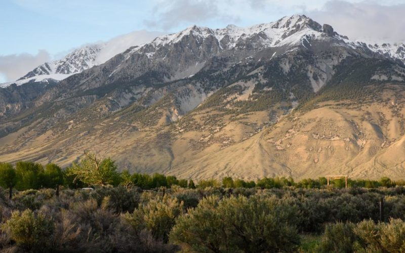 New Tool Allows Users to Explore Mountains Worldwide
