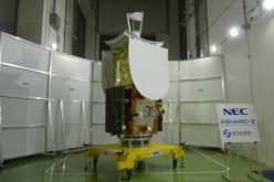 """Japan Successfully Launches Small Radar Imaging Satellite """"ASNARO-2"""""""