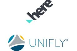 HERE and Unifly to Map the Airspace for Drones