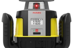 Hexagon Announces Next Generation Leica Rugby Lasers – The First Upgradable Lasers for Construction