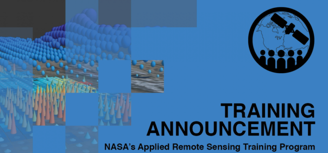 NASA ARSET Training: Introduction to Using the VIC Hydrologic Model with NASA Earth Observations