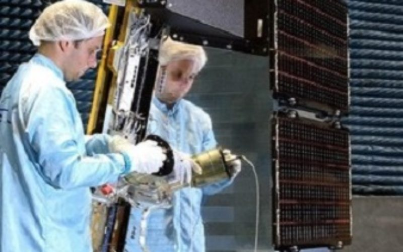 UK Space Agency Announces New Funding for Industry