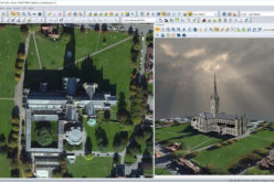 Global Mapper and LiDAR Module SDK v19.1 Now Available with New 3D Mesh Generation Capabilities