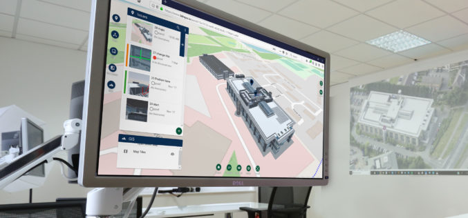 New 3D Repo Version Adds the Latest BCF Support and Further GIS Integration