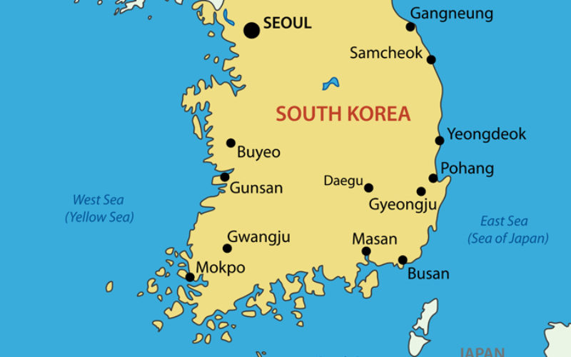 South Korea Speeding up Development of Own GPS for More Accurate and Greater Coverage