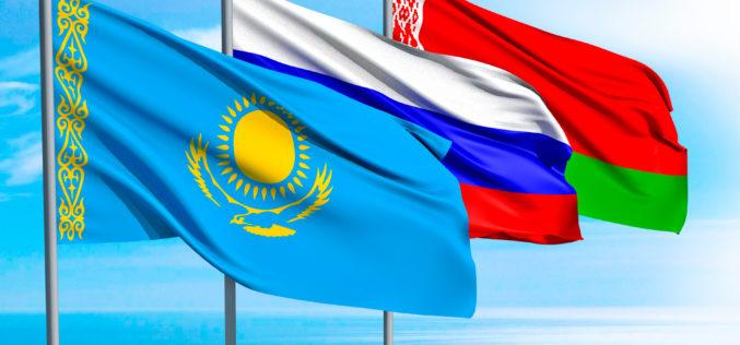 Belarus, Russia, Kazakhstan to Make Space Satellites Together