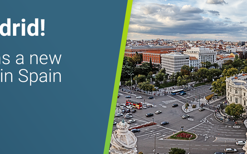 Pix4D Accelerates Growth with A New Office in Madrid