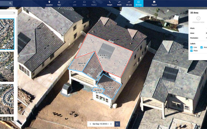 Introducing Roof Pitch and Area Tools for Solar and Roofing