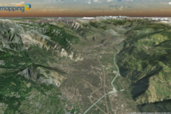 Orbit GT Upgrades 3D Mapping Cloud to Support Meshes, DEMs