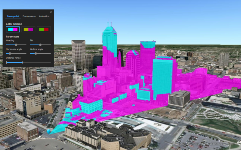 What's New in ArcGIS Earth v1.8?