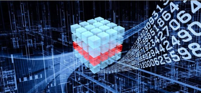 German DIN Supports Foundations of Datacubes