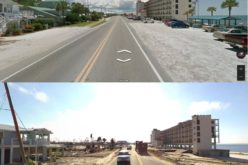 360-degree Camera Provides Ground-based Imaging Following Weather Disasters