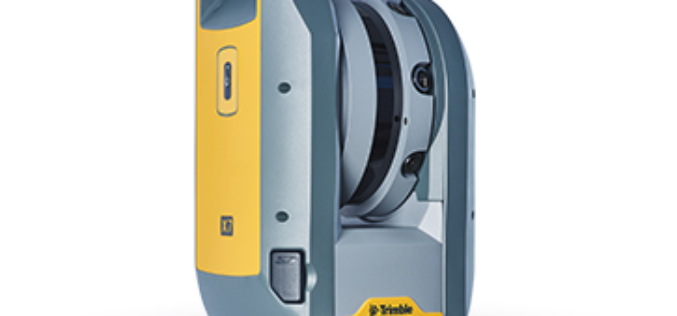 Trimble Blends Performance and Simplicity with New X7 3D Laser Scanning System