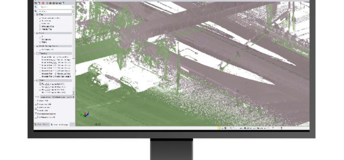 Trimble Webinar: What's new in TBC 5.20 Mobile Mapping Module