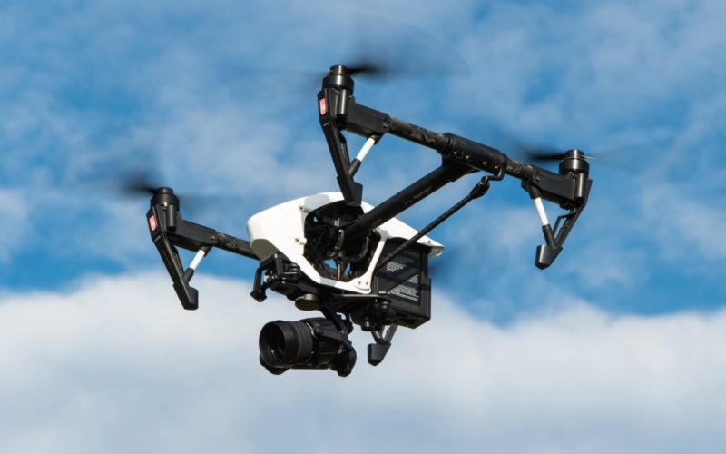 Centrik and Flock Sign Strategic Alliance to Deliver Data-Driven Reduced Risk Operations for The Drone Sector