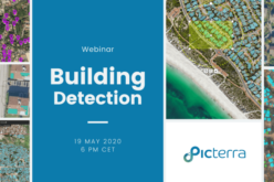 Webinar: How to Detect Buildings with State-of-the-art Technology of Picterra