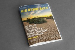 GIS Resources Magazine (Issue 3 | September 2019): The Role of Geospatial Technologies in Drought Monitoring and Mitigation