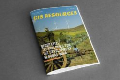 GIS Resources Magazine (Issue 2 | June 2018): Geospatial Technologies for The Development in Rural India