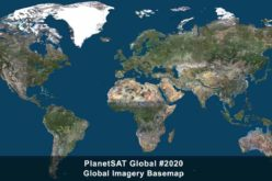 PlanetObserver Release of Updated Global Imagery Basemap