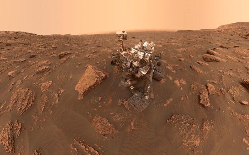 Why Countries are in Rush to Mars Exploration?